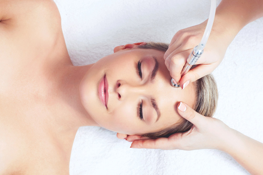 Microdermabrasion & Cosmotology | Newport Beach Beauty