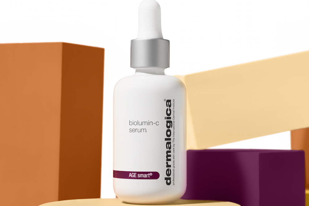 Dermalogica BioLumin-C Serum | Newport Beach Beauty Salon