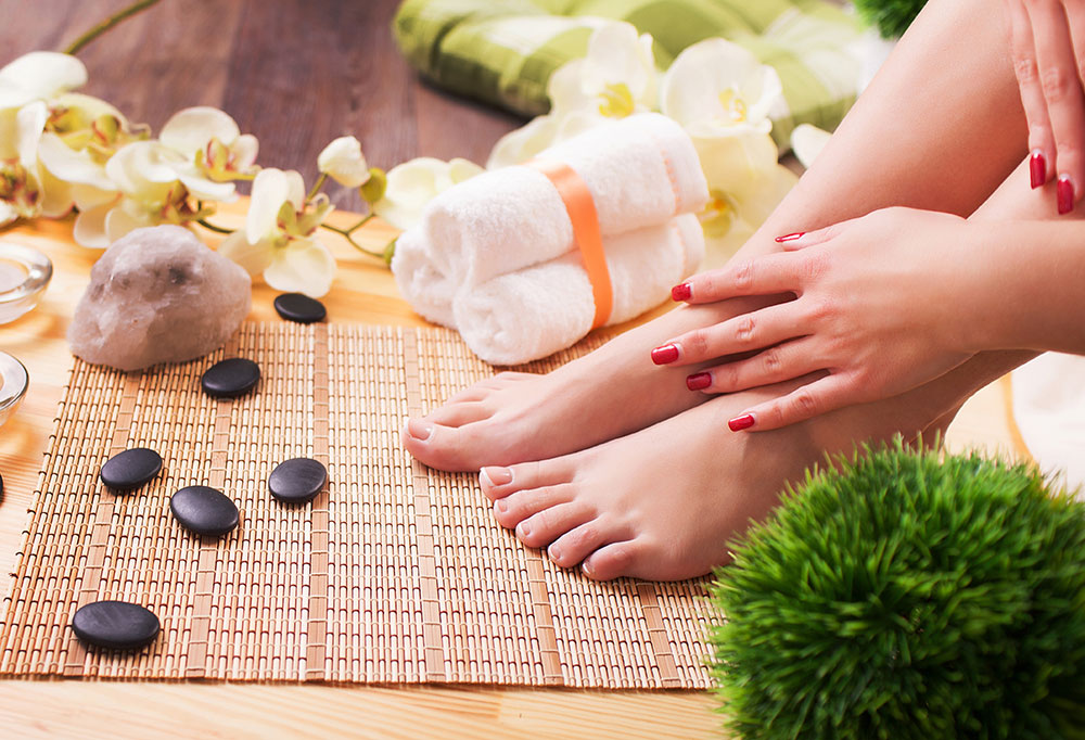 March Special Offer - Pedicures | Newport Beach Skin & Beauty